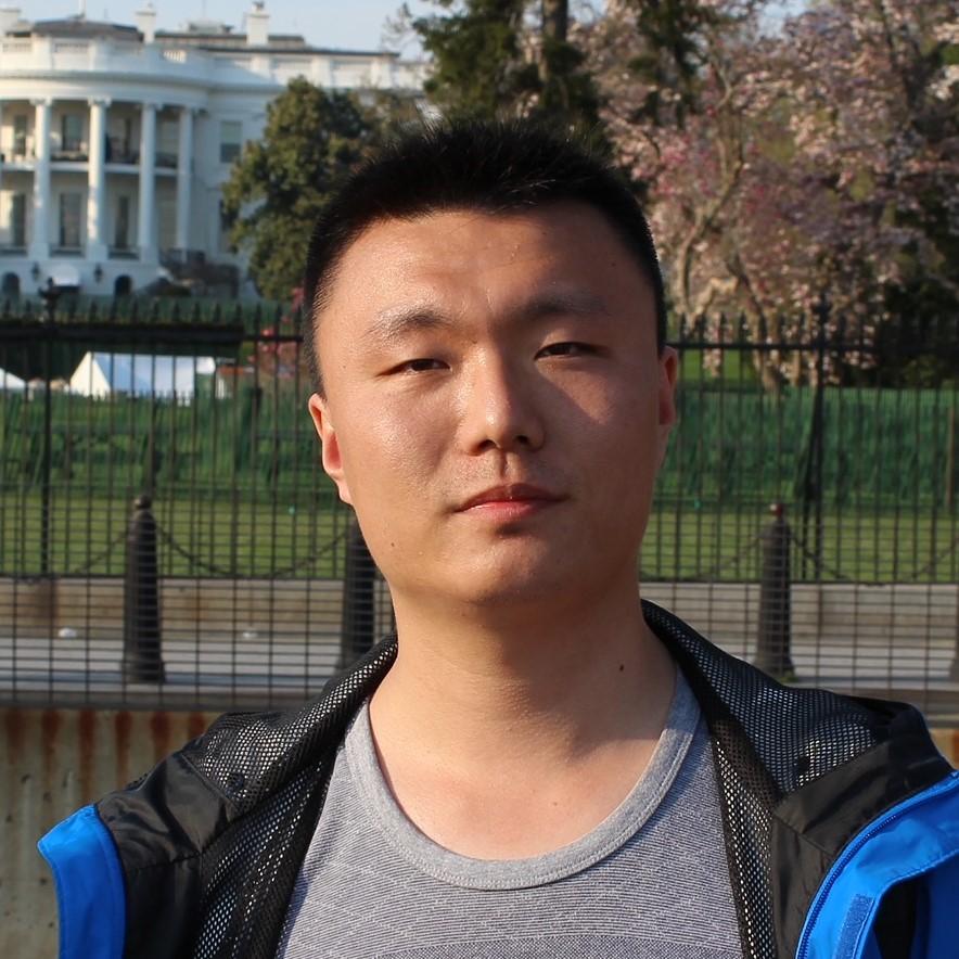 Hanxiong Chen
